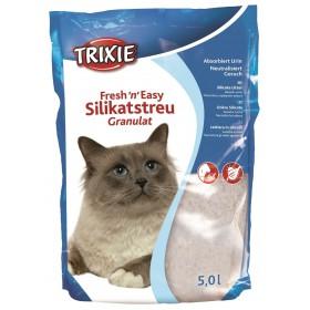 TRIXIE Żwirek silikonowy dla kota 5l