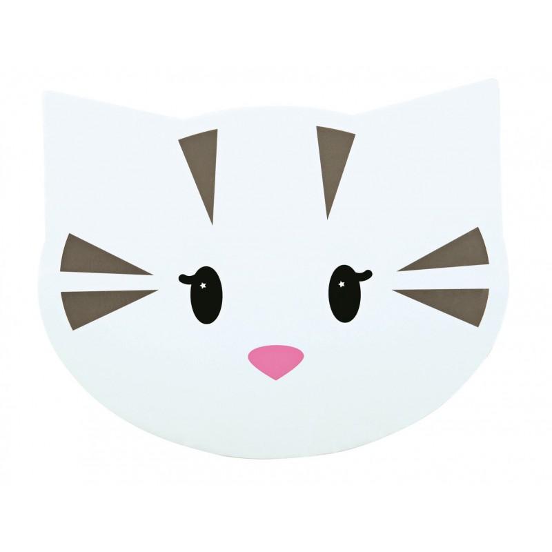 TRIXIE Podkładka pod miskę dla kota Mimi