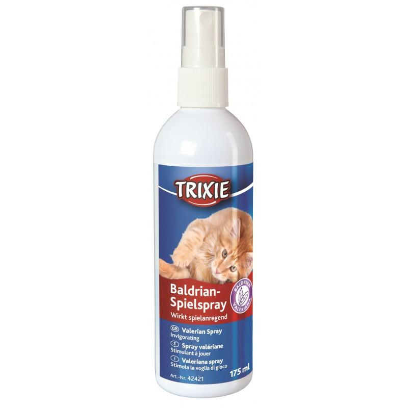 TRIXIE Spray z walerianą dla kota 175ml
