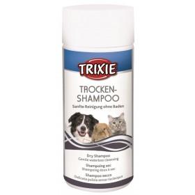 TRIXIE Szampon dla kota do mycia na sucho 100g