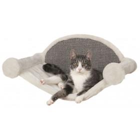 TRIXIE Hamak dla kota do montażu na ścianie