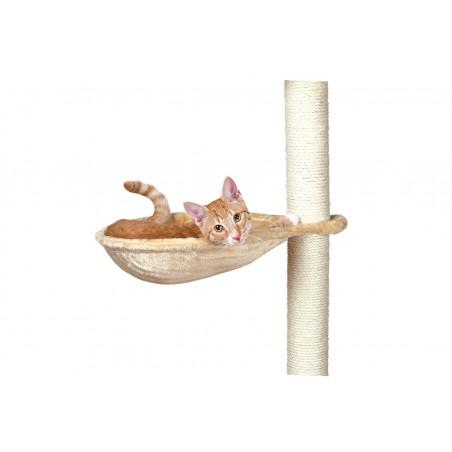 TRIXIE Legowisko dla kota do drapaków stojących hamak