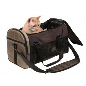 TRIXIE Torba transportowa dla kota Samira do 12 kg