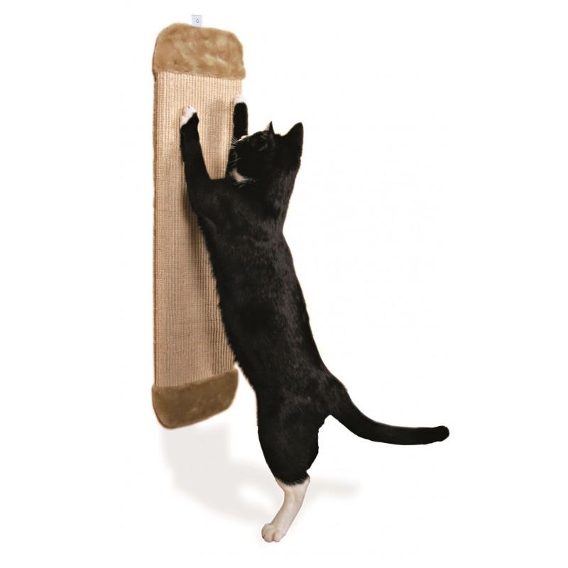 TRIXIE Drapak dla kota z pluszem XL