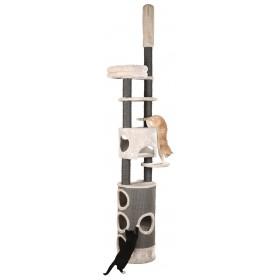 TRIXIE Drapak stojący dla kota Esma podłogowo-sufitowy