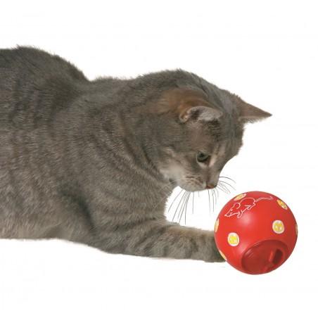 TRIXIE Kula na przysmaki dla kota duża