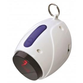 TRIXIE Automatyczny wskaźnik laserowy dla kota Moving Light