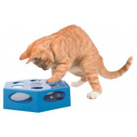 TRIXIE Zabawka dla kota Turning Feather