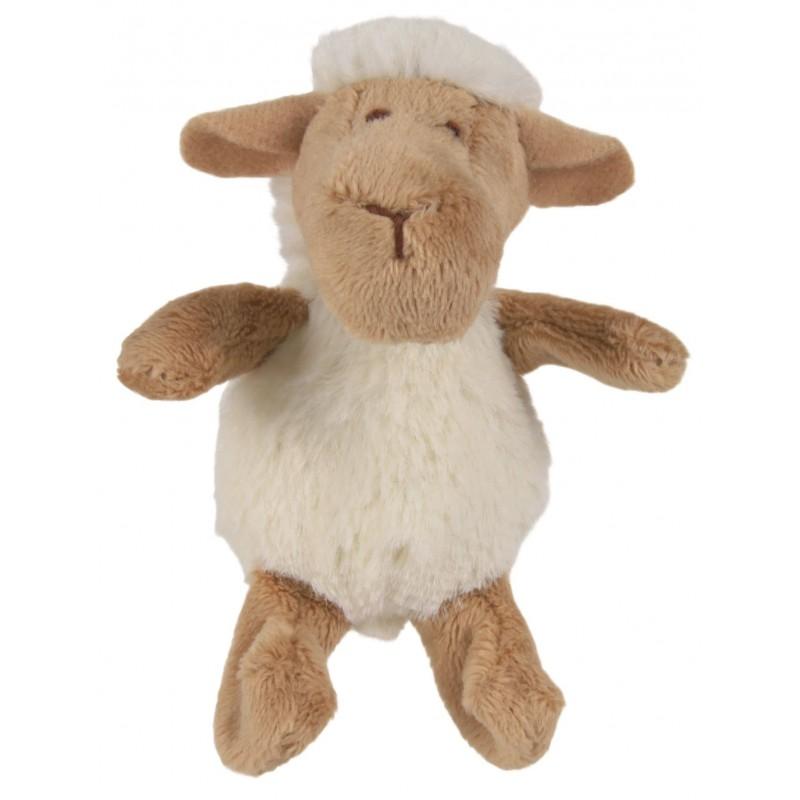 TRIXIE Pluszowa owca dla kota