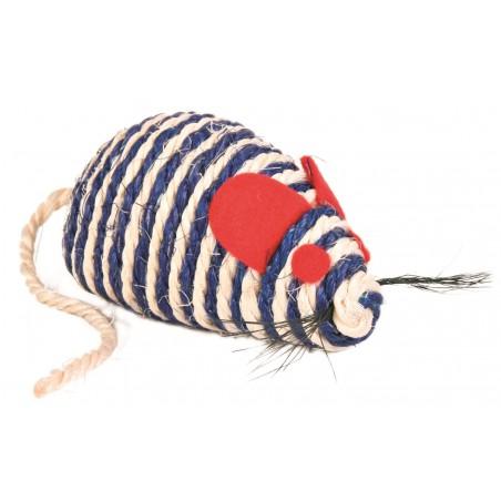 TRIXIE Mysz z sizalu dla kota