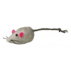 TRIXIE Zestaw zabawek dla kota w torbie