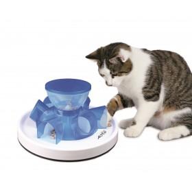Cat Activity Zabawka dla kota Tunnel Feeder