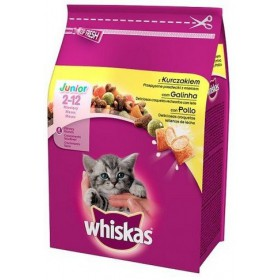 Whiskas Junior Kurczak 14kg Whiskas