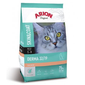 Arion Original Cat Derma 7,5kg Arion
