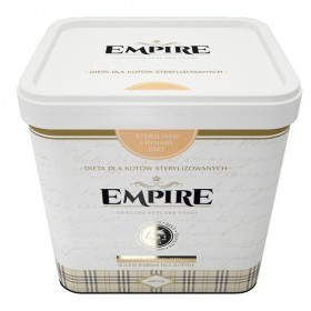 Empire Cat Sterilised Urinary Diet 5,4kg Empire