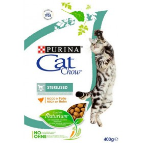 Purina Cat Chow Special Care Sterilized 400g Purina Cat Chow