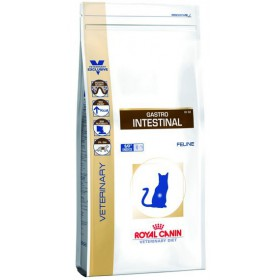 Royal Canin Veterinary Diet Feline Gastro Intestinal GI32 2kg Royal Canin Veterinary Diet