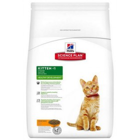 Hill's Feline Kitten Chicken Healthy Development 400g Hill's Science Plan