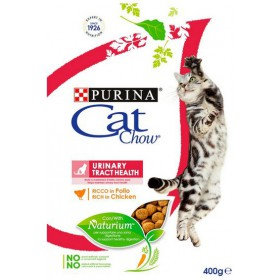 Purina Cat Chow Special Care Urinary Tract Health 400g Purina Cat Chow