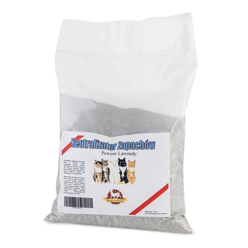 Neutralizator Zapachów 1 kg