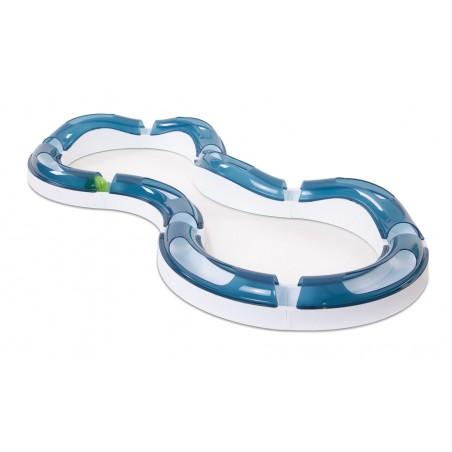 CATIT Tor do zabawy dla kota Design Senses Super Roller Circuits