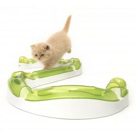 CATIT Tor do zabawy dla kota Senses 2.0 Wave Circuits