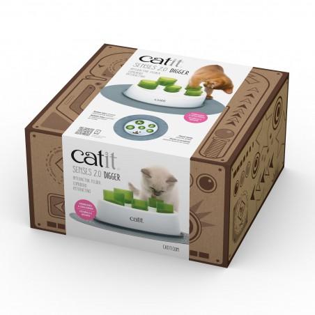 CATIT Zabawka dla kota Catit Senses 2.0 Digger