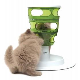 CATIT Labirynt na karmę dla kota Senses 2.0 Food Tree