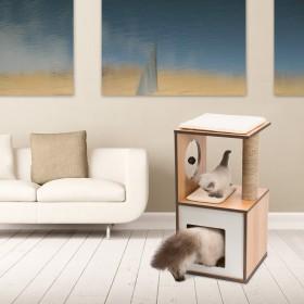 CATIT Drapak dla kota Vesper V-Box