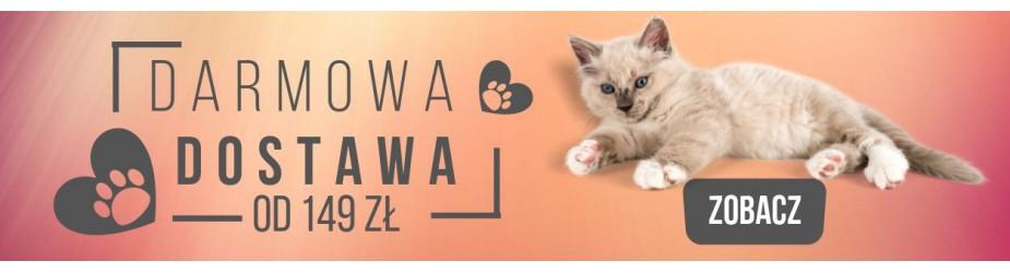 Kuwety i akcesoria do kuwet dla kotów - sklep - prezentdlakota.pl